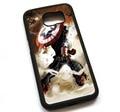 Капитан Америка Чехол, чехол Для Samsung Galaxy S5 S6 S6Edge