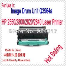 For HP font b Color b font Laserjet Q3964A Image Drum Unit For HP font b