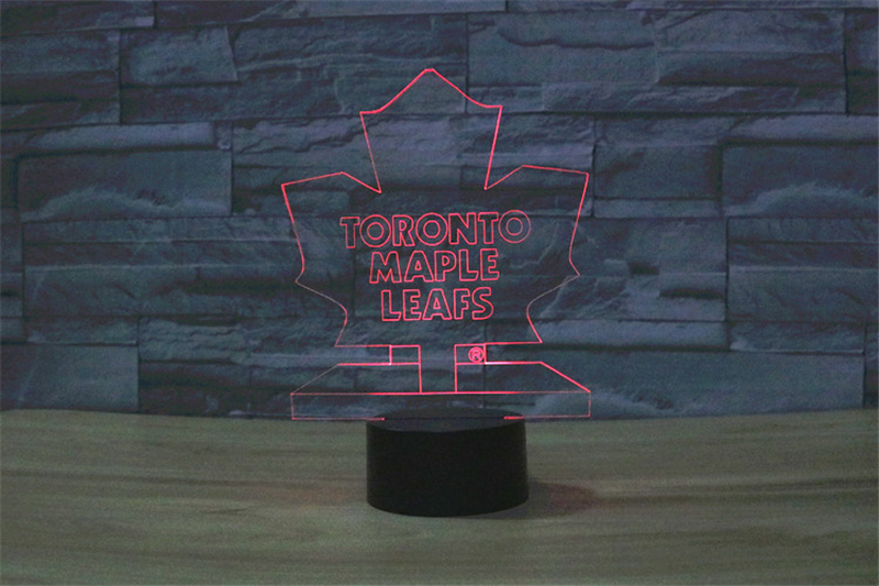 Toronto maple leafs bedroom decor