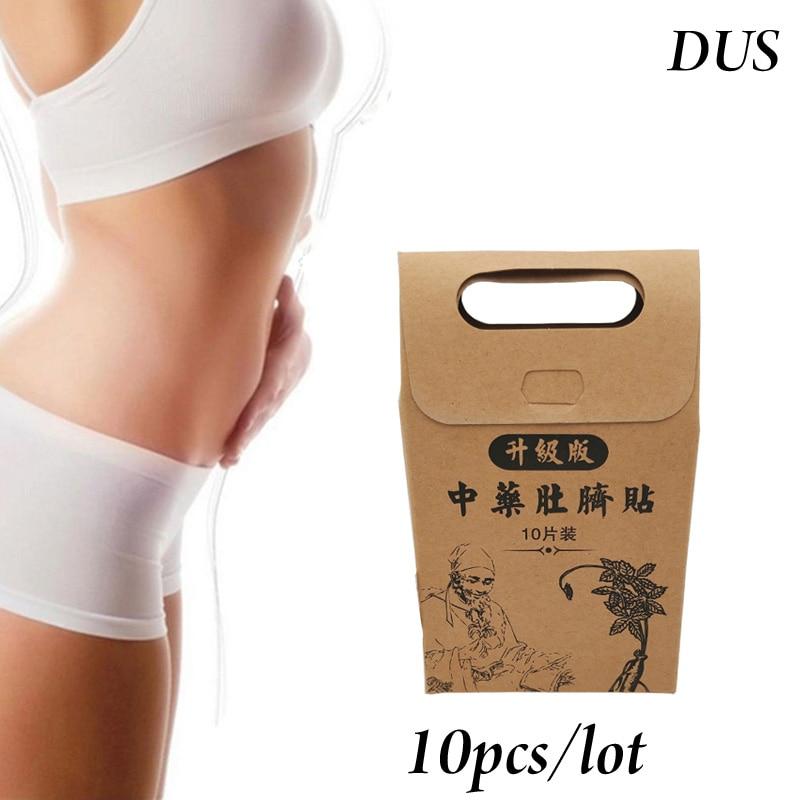 Peelings & Körperbehandlungen 30 Pcs Traditionellen Chinesischen Medizin Abnehmen Nabel Aufkleber Dünne Patch Verlieren Gewicht