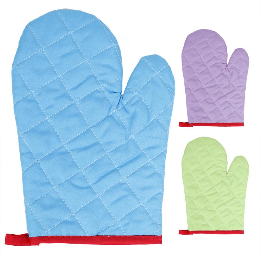 Heat Resistant Anti Slip Cooking Glove