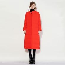 Благородные Предметы Пальто Великобритания Стиль Черный/Красный Blet Теплый Улица Звезда Стиля 2017 Осень Зима Женщины Длинное Пальто