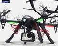 Оригинальный MJX B3 Ошибки 2.4 ГГц 4CH безщеточный rc мультикоптер drone с gimbal & держатель камеры (без камеры)