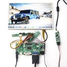 Für 10,1 zoll B101UAN02 1920*1200 + Touch panel + HDMI + VGA + DVI LCD Controller Board