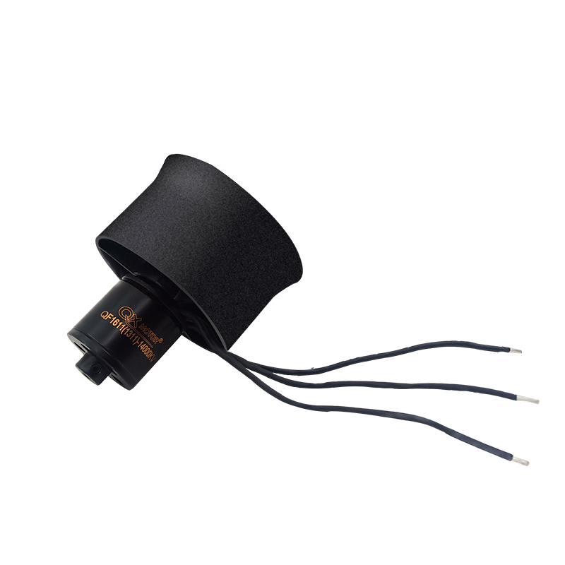 QX Motor 30mm 6 Blades EDF Unit With QF1611 7000KV 14000KV 6000KV 5000KV Brushless Motor free shipping настенный светодиодный светильник eglo sania 3 96302