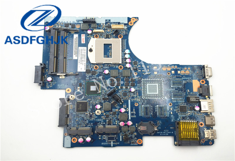 Laptop Motherboard FOR Hasee FOR Clevo for God of War W650SZ 6-77-w650sz0u-d02 Motherboard 6-71-W65J0-D02 DDR3 100% tested ok origianl clevo 6 87 n350s 4d7 6 87 n350s 4d8 n350bat 6 n350bat 9 laptop battery