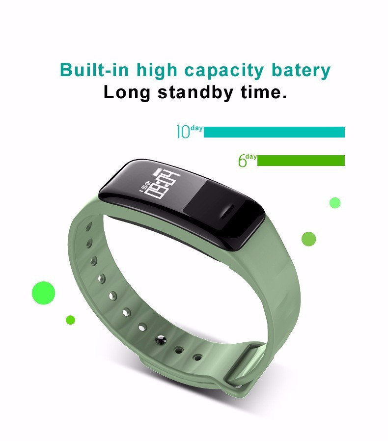 Z-suit Health Sport Wristband Oxygen Blood Pressure Heart Rate monitor Smart Bracelet Fitness Tracker Smart Band for IOS Android 12