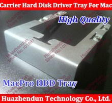Mac Pro High Quality HDD Carrier Caddy Hard font b Disk b font Driver Tray use
