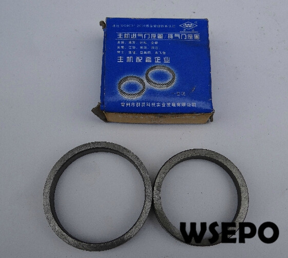 OEM Quality! Valve Seat for R175/R180 4 Stroke Small Water Cooled Diesel Engine