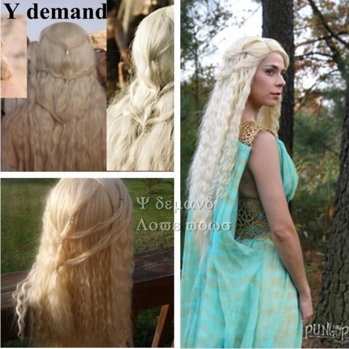 Wedding Hairstyles Games: Online Buy Wholesale Daenerys Targaryen From China