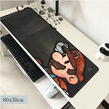 Коврик для мыши Mario 800×300 мм коврик для мышки компьютерный коврик для мыши рождественские подарки игровой коврик высокого качества геймер для мыши коврики