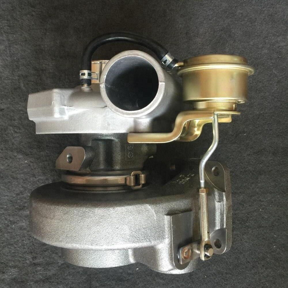 Turbocompresseur Xinyuchen pour pièces de moteur de camion mitsubishi 49187-00271 turbocompresseur TD07S 6D16T