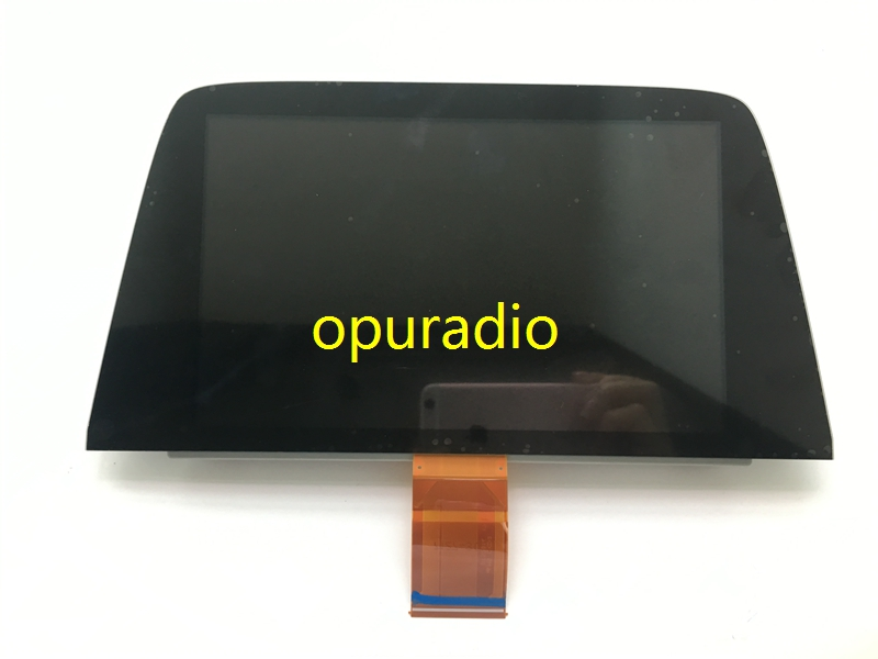 Original new 8 0inch with capacitor touch screen for Opel Chevrolet car DVD GPS navigation Auto