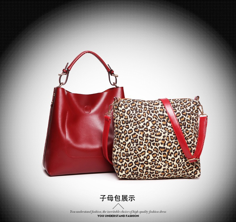 Ladies Composite Handbags Woman Fashion Pu Leather Bags Crossbody Bag For Women Fashion 2015 Designer High Quality Bags BH270 (16)