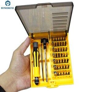 JK-6089 Screwdriver Set Precis