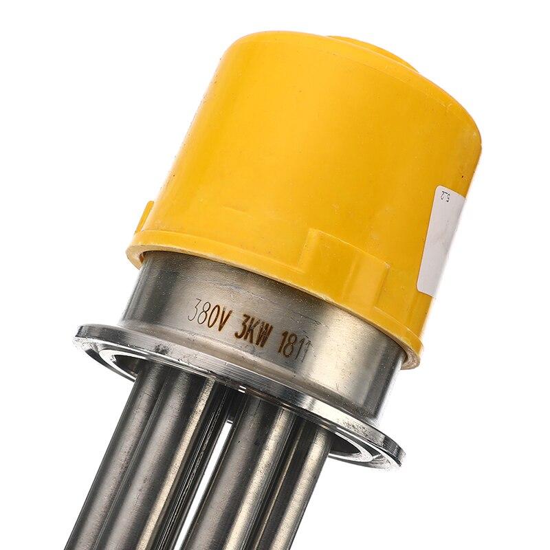 3.0 kw 4.5kw 6kw 220 v tri-clamp