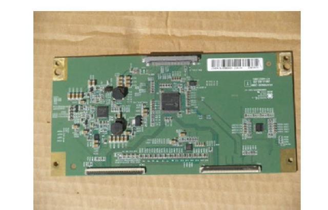 Tablero Junta LCD HV460WUR-200T HV460WU2-200T tablero de Lógica para la pantalla 47-6021001