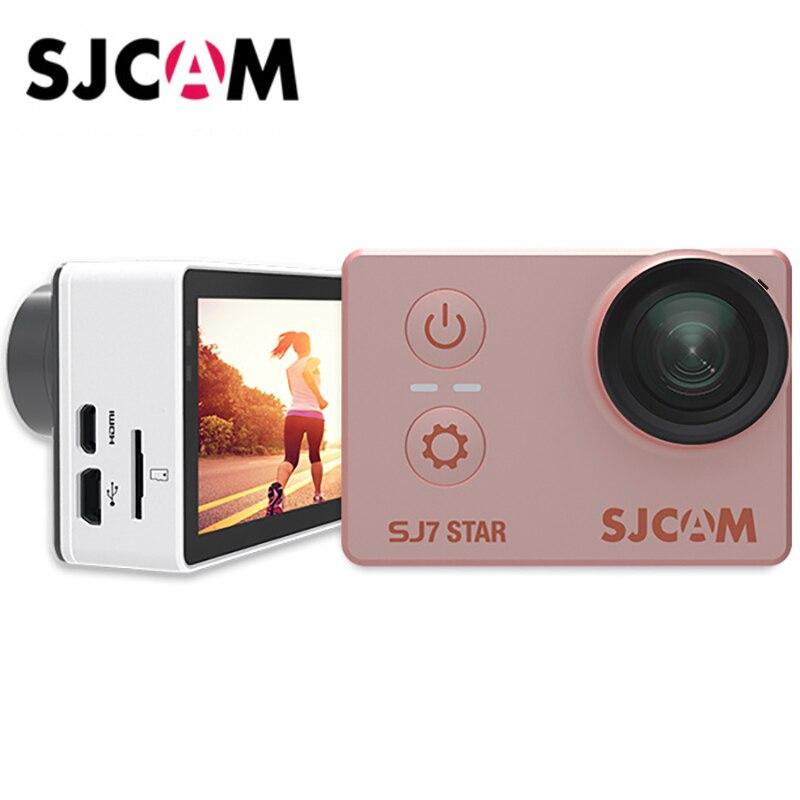 Original sjcam sj7 estrella divierte la cámara de 2.0 \
