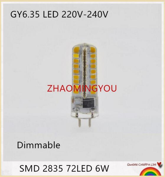 yon 2017 new led lamps 220v 6w corn light bulb droplight chandelier 2835smd led. Black Bedroom Furniture Sets. Home Design Ideas