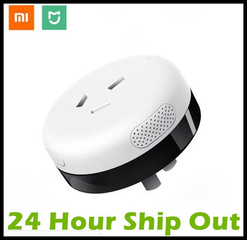 (English App) Xiaomi Mijia Air Conditioning Conditioner Companion Remote Control Smart Multifunction Gateway Mihome APP Control