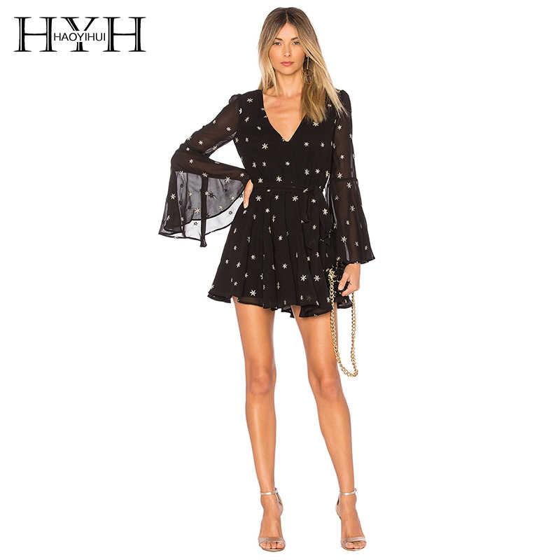 7e1c38ac174b7 Detail Feedback Questions about HYH HAOYIHUI Women Stars Embroidery ...
