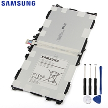 Original Tablet Battery For Samsung Note 10.1 Tab Pro P600 P601 SM-T520 SM-T525 SM-P605K SM-P607 P605 P607T T8220E 8220mAh