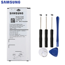 Samsung Original EB-BA310ABE Battery For GALAXY A3 2016 Edition A310 A5310A With NFC Replacement Phone 2300mAh