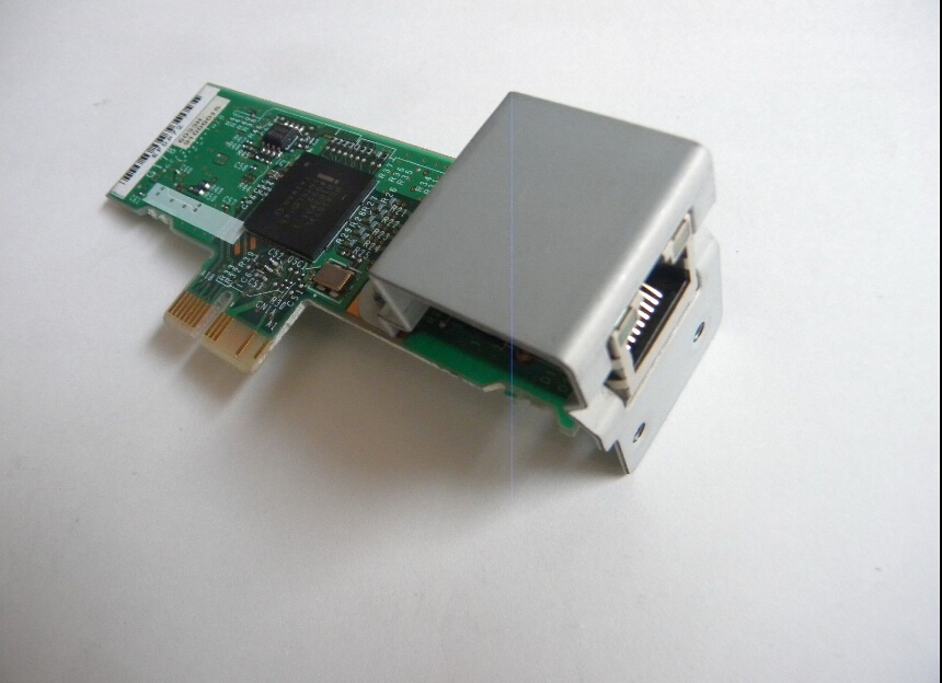 FOR XEROX printers C7500 NETWORK CARD 6033H