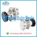Компрессор автомобильного кондиционера для тяжелого трактора Kubota 4472206254 4472206582 6A67197110 60-01905NA