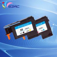 High Quality New C9381A C9382A Printhead For HP 88 L7380 K550 K5300 K5400 K8600 L7000 L7400