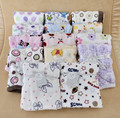 fashion carters summer Baby children's mouse flower star Pattern blanket cartoon Be hold Air conditioning Knee blanket 14style