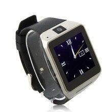Original GV08 Bluetooth Smartwatch für Smartphone Männer Frauen Sport Smart Watch Phone mit Kamera Unterstützung SIM TF Karte