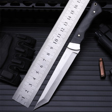 2016 New Limited Navajas Outdoor Self-defense Wild Small Straight Knife For Wilderness Survival Of Folding Fruit Quality Goods navajas new sale 2016 outdoor folding knife self defense wilderness survival with hardness wild fruit plum blossom