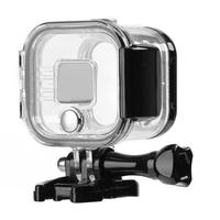 45m Underwater Waterproof Diving Case Cover Protect Housing Frame For GoPro Hero 4 5 Session Sports