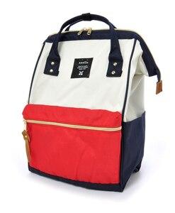 Image 4 - 2018 ใหม่แฟชั่นAnelloกระเป๋าเป้สะพายหลัง,สูงสุดผ้าใบการพิมพ์แพคเกจกระเป๋าผู้หญิงกระเป๋าเป้สะพายหลังที่มีสีสัน