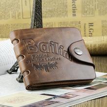Slim Men Wallet