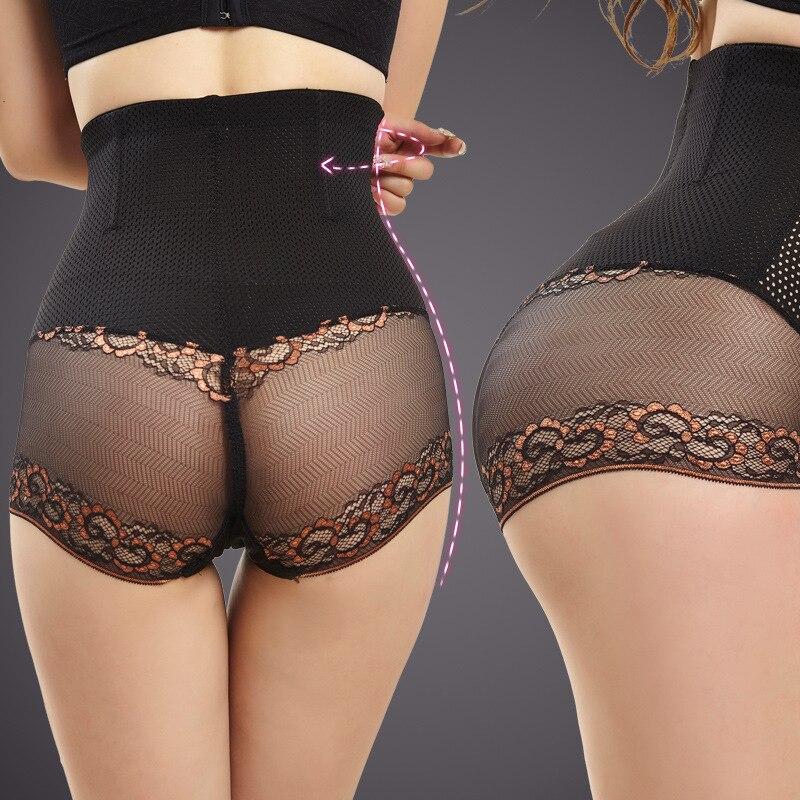 Sexy big ass in panties