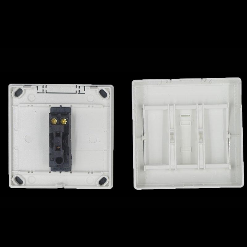 86 MM Schaltkasten Kunststoff Schalter Exit Button Zugangskontrolle ...