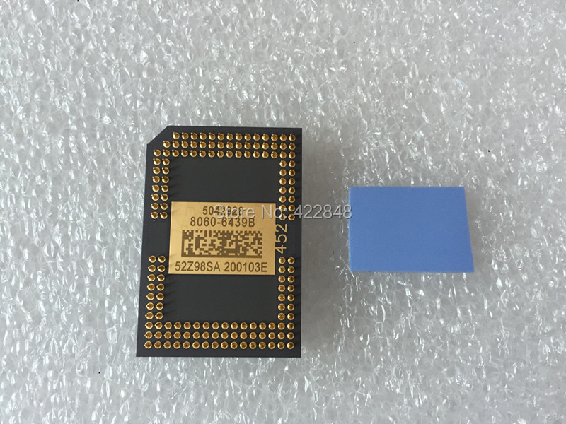 free shipping Projector DMD DLP Chip 8060-6038B / 8060-6039B for NEC NP110+ projector free shipping second hand 1280 6038b 1280 6039b dmd chip for is500 mw512 in3116 w600 with 1 month