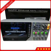 Wholesale prices DSO7304B Digital Storage oscilloscope with oscilloscope logic analyzer 300MHz Bandwidth 4 Channel
