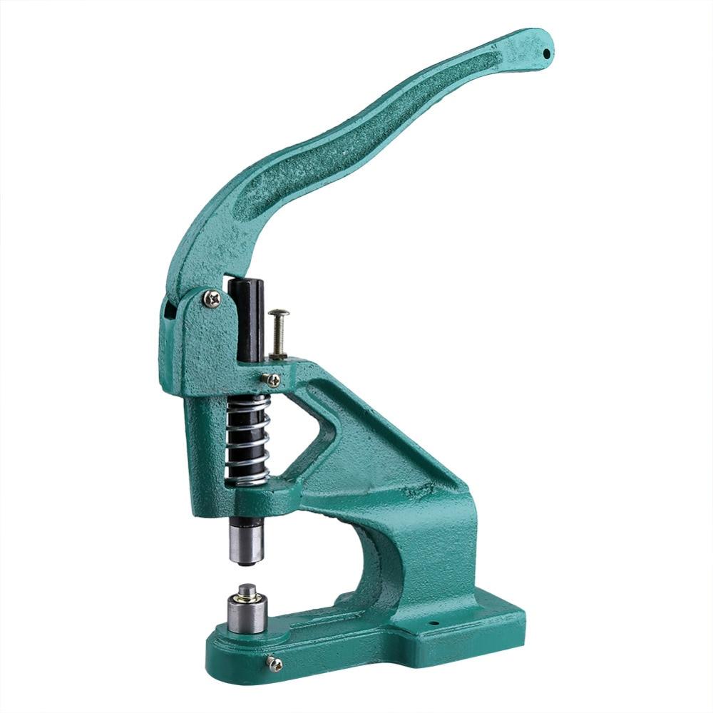 handmade manual press machine stud rivet setter machine dies tool hand press grommet snap. Black Bedroom Furniture Sets. Home Design Ideas