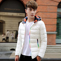 New Brand Clothing Winter Jacket Men Fashion Hooded Men's Jackets And Coats Casual Thick Coat For Male Warm Overcoat Outwear 5xl