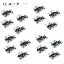 16 шт., беспроводной пульт дистанционного управления EV1527 433 МГц