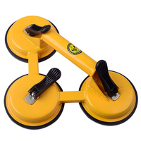 Suction Cup Dent Repair Puller Lifter Screen Open Tool Aluminum Alloy Suction Cup Dent Remover Puller Glass For Duty Suck Tools