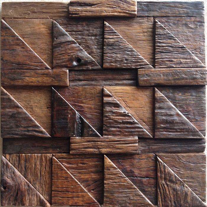 Online Shop 40x40mm 40x40 Wood Tile Bathroom Shower Tiles Wooden Awesome Decorative Wood Wall Tiles