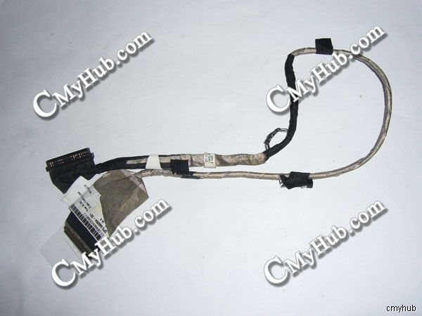 Precise Genuine Led Lcd Lvds Video Cable For Hp Probook 4430s 4431s 4530s 320 321 420 421 620 621 P/n 6017b0269101 647002-001 646994-001 In Pain Computer & Office