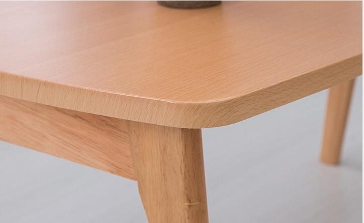 Tavolina e Kafe për Këmbë të Dendur për Mobilje për Dhoma të - Mobilje - Foto 5