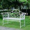 Doppel Stühle Freizeit Lounge Bank Hochzeit Fotostudio Stühle Gartenmöbel Lange Stühle-in Gartenbänke aus Möbel bei