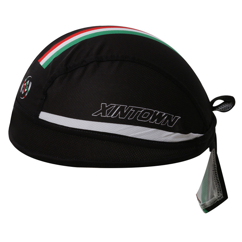 XINTOWN Bicycle Hat Pirate Cap Man Woman Outdoor Sports Mountain Road Bike Headband Head Scarf Summer Dustproof Perspire Cycling