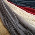 Современная и контракт щебень настраиваемые экраны гостиная исследование спальня многоцветный вуаль шторы бесплатная доставка